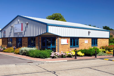 An example of our premises